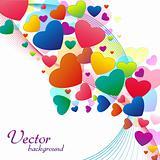 heraty vector background