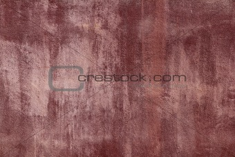 aged grunge red cement paint wall texture