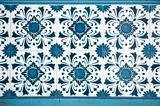 Indonesian tiles