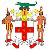 Jamaica Coat of Arms