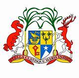Mauritius Coat of Arms