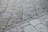 Street pavement background.