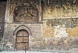 St. Leonardo Oratory. Assisi. Umbria.