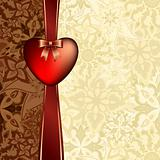 heart decorative