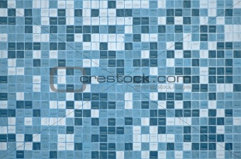 Tile texture background