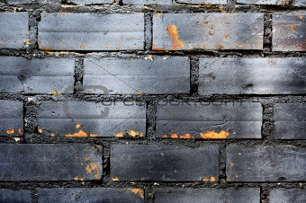bricks background