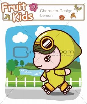 Active Kid 11 ------ Roller