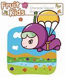 Active Kid 9 ------ Parachute