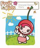 Active Kid 7 ------ Garden