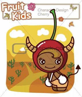 Active Kid 4 ------ Summer Desert