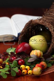 Cornucopia and the Bible
