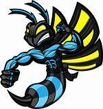 Ninja Hornet