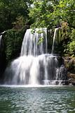 Klong Jao Waterfall