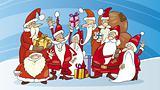Santas group