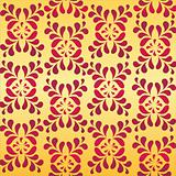 glossy pattern