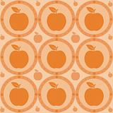 seamless apple texture
