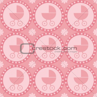 baby arrival pattern