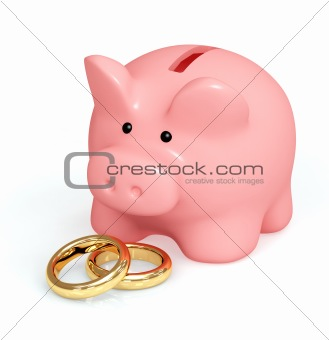 Money for wedding