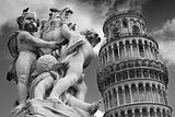 Pisa, Tuscany, Italy