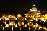Vatican City in Rome, Italy