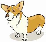 Dog breeds: Pembroke Welsh Corgi