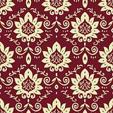 Vector Flower Blossom Pattern