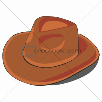 illustration old hat