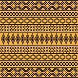 Brown ethnic texture