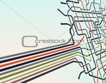 Subway network