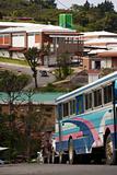 Santa Elena in Costa Rica
