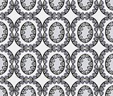 Seamless medallion pattern2