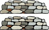 Stone Wall I
