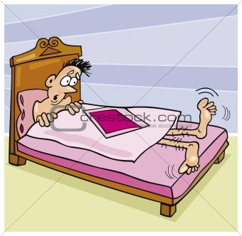 Too Short Comforter