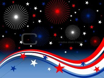 4th July fireworks