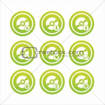cd signs