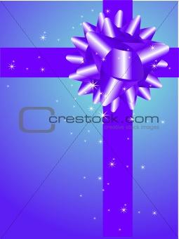 blue Magic Present