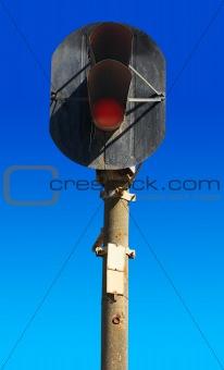 old semaphore