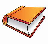 Orange Book cartoon