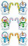 Little Snowman 2