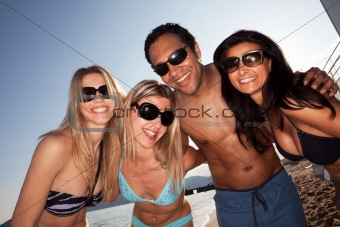Beach Friends Group