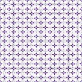 Purple pattern with victorian motives
