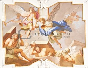 fresco ochsenhausen