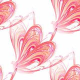 Seamless Background Fractal
