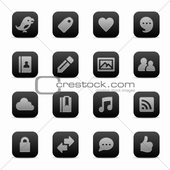 Square+social+networking+icons