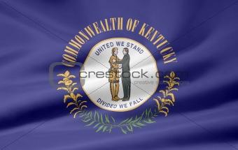 Flag of Kentucky - USA