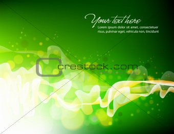 Abstract Vector Smoke