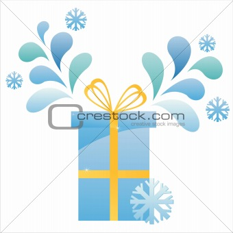 winter gift