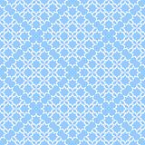 Seamless lacy checked pattern.