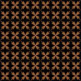 Seamless pattern with crisscross design.