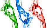 RGB smoke